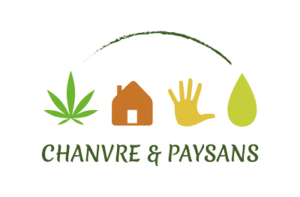 Logo Chanvre et Paysans